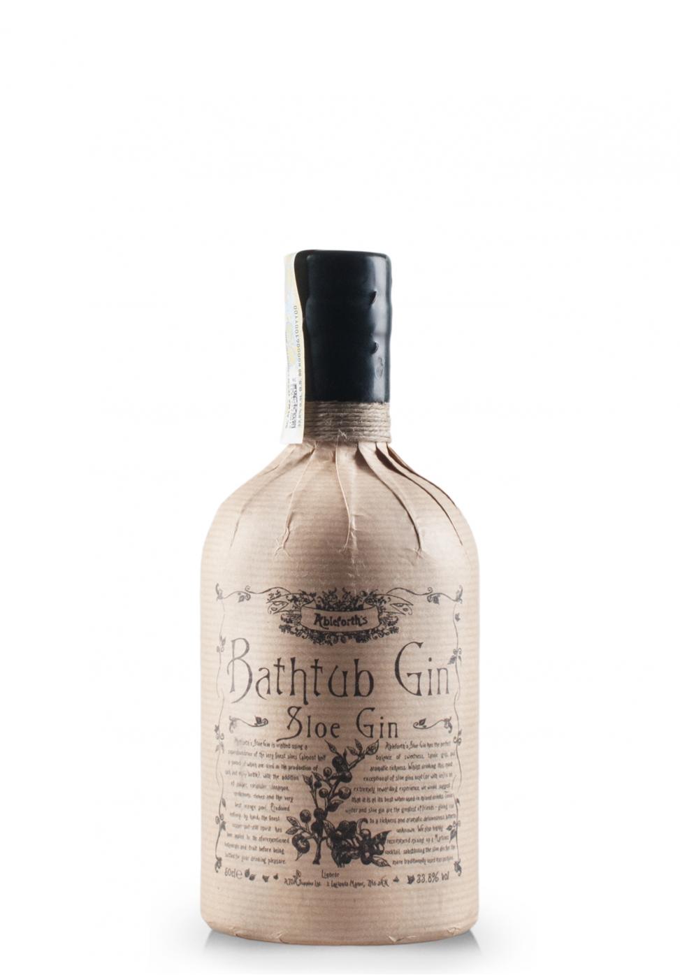 Gin Ableforth's Bathtub Sloe Gin (0.5L)
