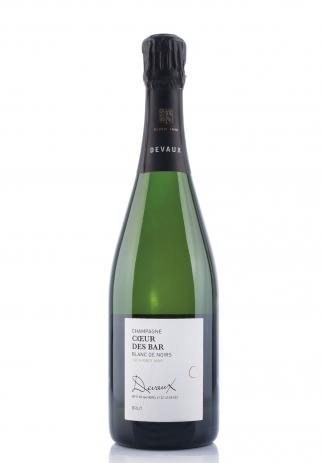 Champagne Devaux Coeur des Bar Brut (0.75L) Image