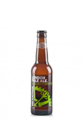 Bere Meantime London Pale Ale (12 x 0.33L) (3465, MEANTIME LONDON PALE ALE)