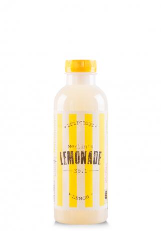 Limonada Merlin's no. 1 Lemon (Bax 6 st x 600ml) (3529, LIMONADA)