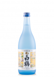 Sake Hakutsuru Superior Junmai Ginjo (0.72L)