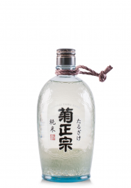 Sake Junmai Taru (0.72L)
