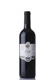 Vin Ana Moft la Cub, AOC Cotes de Bordeaux 2014 (0.75L)