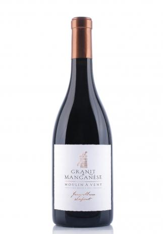 Vin Domaine de Bel-Air, Moulin a Vent Granit & Manganese 2015 (0.75L) Image