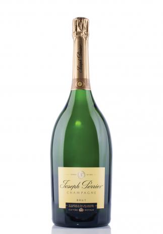 Champagne Joseph Perrier Cuvee Royale Brut (0.75L) Image