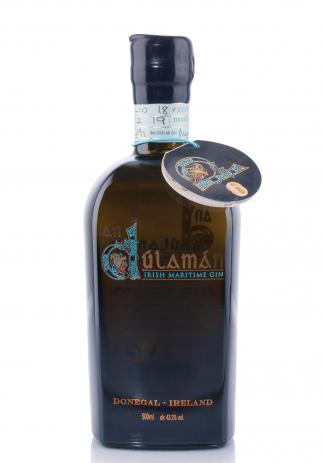 Gin An Dulaman Irish Maritime (0.5L) Image