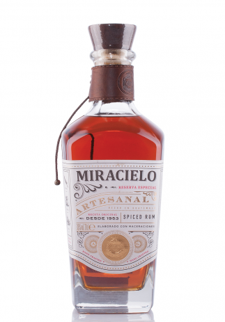 Rom Miracielo Reserva Especial (0.7L) (3875, ROM MIRACIELO)