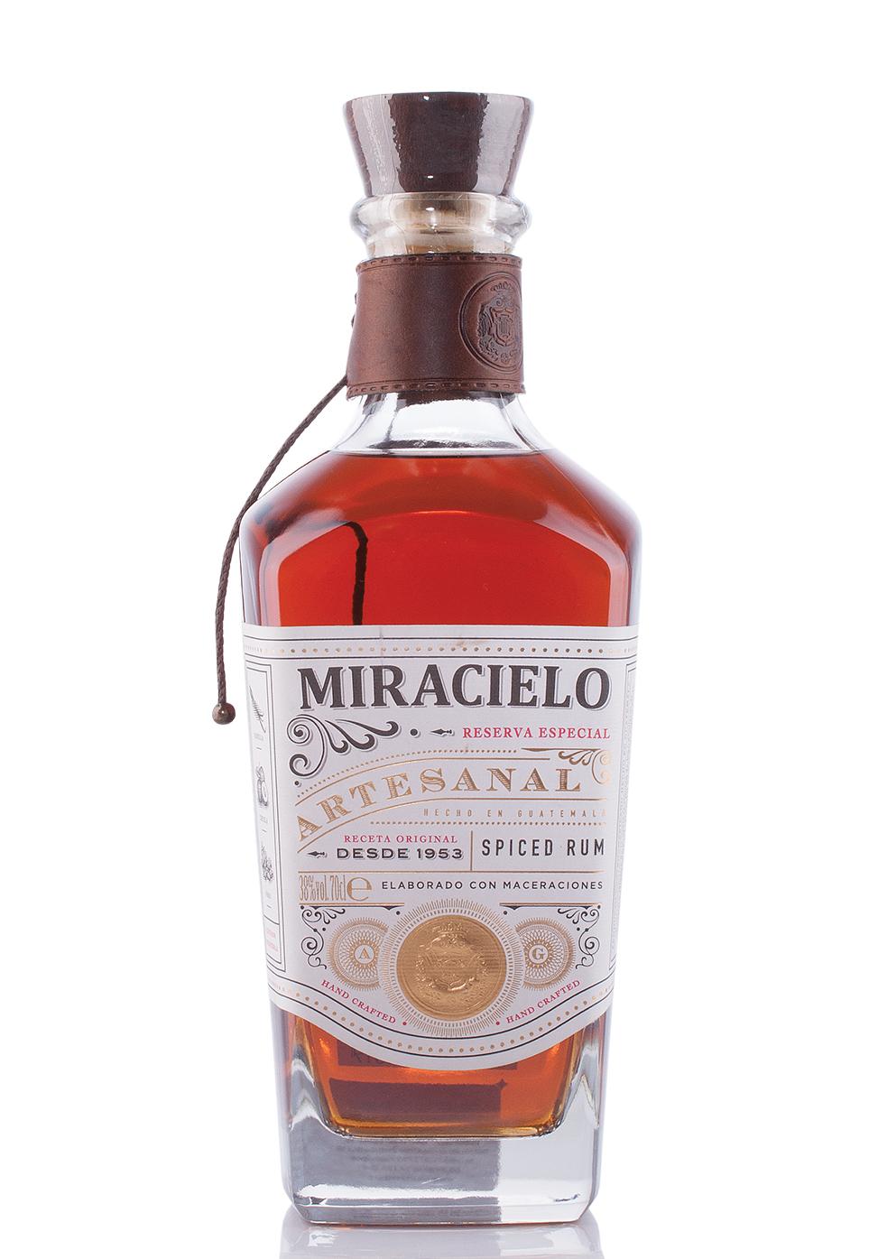 Rom Miracielo Reserva Especial (0.7L)