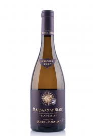 Vin Domaine M. Magnien Marsannay Blanc La Plantelle 2017 (0.75L)