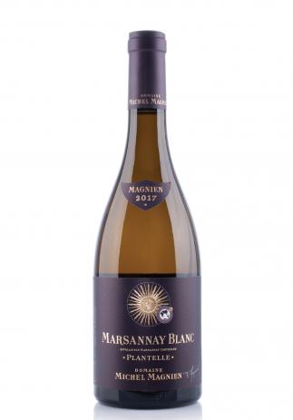 Vin Domaine M. Magnien Marsannay Blanc La Plantelle 2017 (0.75L) (3893, MARSANNAY BLANC)