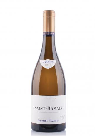 Vin Frederic Magnien Saint Romain 2015 (0.75L) Image