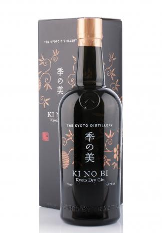 Gin KI NO BI Kyoto Dry (0.7L) (3837, GIN KI NO BI KYOTO)
