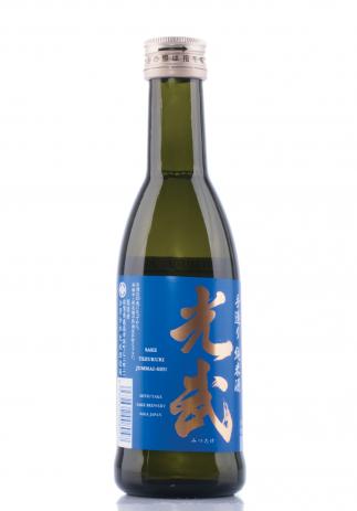 Sake Mitsutake Junmai Handmade (0.27L) (3809, SAKE MITSUTAKE)