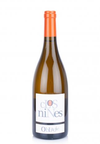 Vin Clos des Nines Obladie, Coteaux du Languedoc 2019 (0.75L) Image