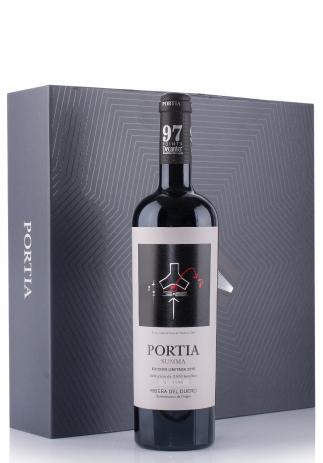 Vin Portia Summa, D.O. Ribera del Duero 2016 (0.75L) Image