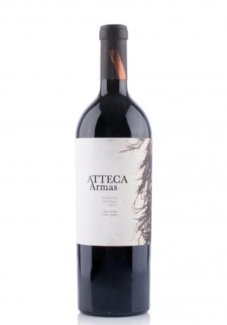Vin Bodegas Juan Gil, Atteca Armas, D.O. Calatayud, Old Vines 2017 (0.75L) Image