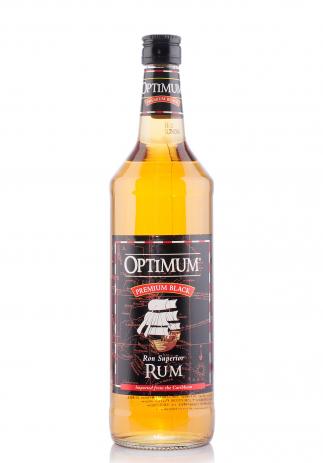 Rom Optimum Premium Black (1L) Image