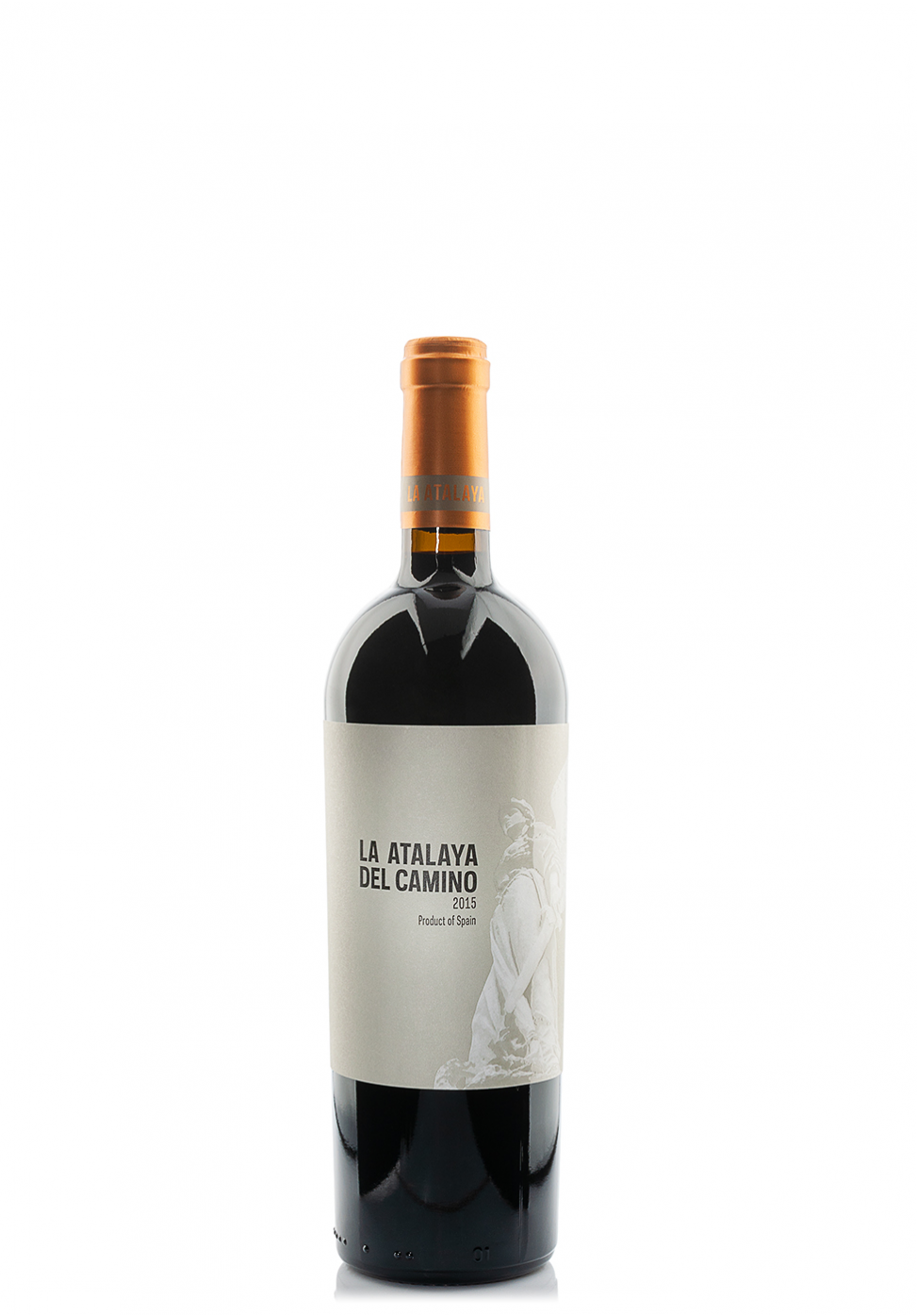Vin Bodegas Juan Gil, La Atalaya del Camino, D.O.P. Almansa, Old Vines 2018 (0.75L)