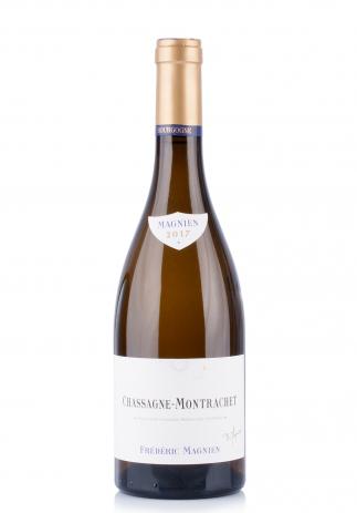 Vin Frederic Magnien Chassagne Montrachet 2017 (0.75L) (4061, FREDERIC MAGNIEN)