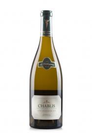 Vin Chablis Les Venerables 2017 (0.75L)
