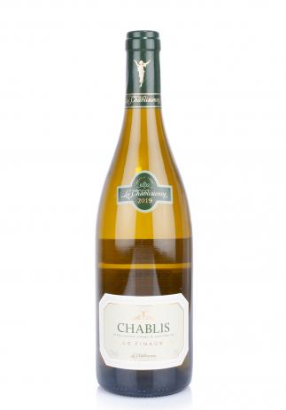 Vin Chablis Le Finage 2019 (0.75L) Image
