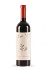 Vin Davino, Ceptura Rosu 2016 (0.75L)