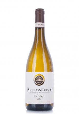 Vin Terres Secretes Pouilly-Fuisse Barvay 2019 (0.75L) Image