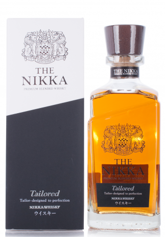 Whisky Nikka Tailored + cutie (0.7L) Image