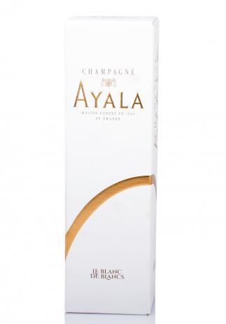 Cutie Ayala Blanc De Blancs Image