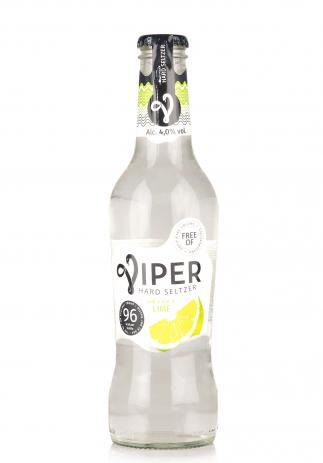Bere Viper Lime 0.33L (bax12) Image