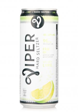 Viper Lime 0.33L Doza (bax12) Image