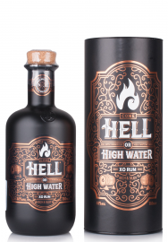 Rom Hell or High Water XO (0.7L)