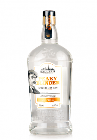 Gin Peaky Blinder Spiced (0.7L) (4223, GIN PEAKY BLINDER SPICED)