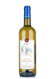 Vin Chateau Ksara, Vallee de la Bekaa, Blanc de Lobservatoire 2020 (0.75L)