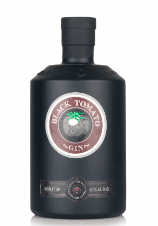 Gin Black Tomato (0.5L) (4233, GIN BLACK TOMATO)