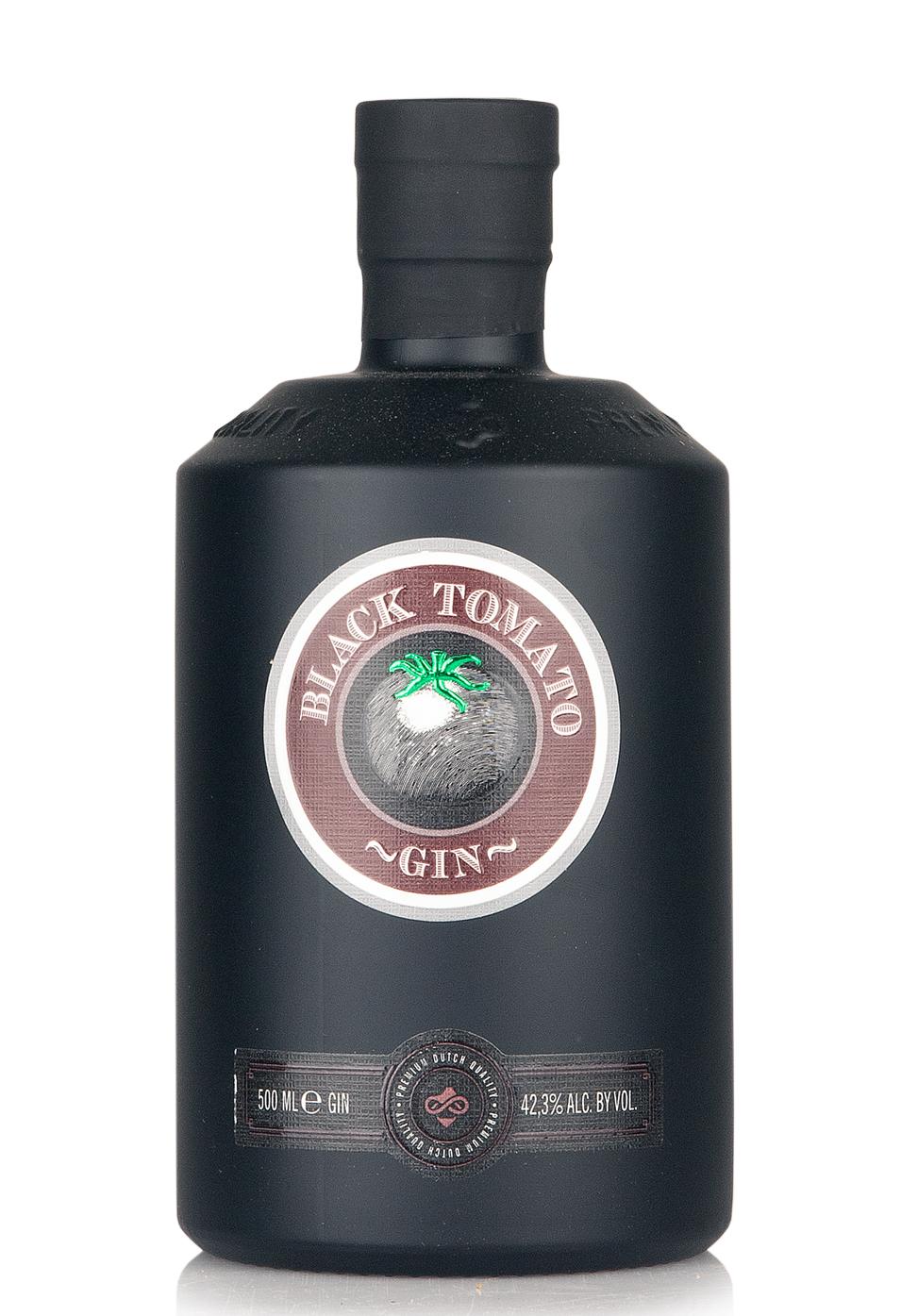 Gin Black Tomato (0.5L)