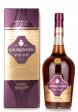 Cognac Courvoisier VSOP, Special Edition Triple Oak (1L)